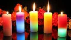 Что изобрели раньше: свечу или стекло? История изобретений