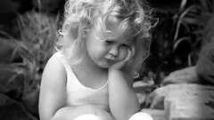 Что мешает ребенку? Почему чешется в заднем проходе?