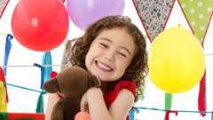 Что подарить девочке на 9 лет? Лучший подарок девочке в 9 лет на день рождения