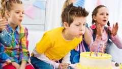 Что подарить мальчику на 5 лет? Узнайте, какой лучший подарок для мальчика на 5 лет
