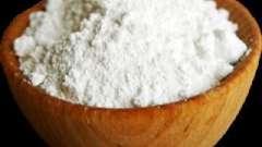 Что представляет собой диета с пищевой содой?