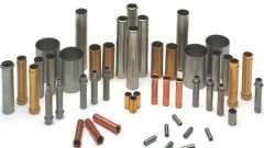 Что представляют собой легирующие металлы