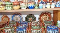 Что привезти из болгарии в качестве подарка?