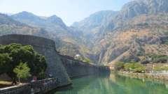 Что привезти из черногории в качестве сувенира?