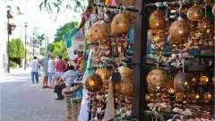 Что привезти из мексики в подарок родным и друзьям?