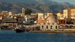 Что привезти с крита: какие сувениры можно купить на острове