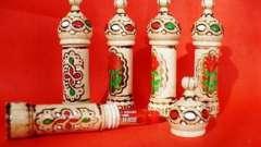 Что привозят из болгарии в качестве сувенира?
