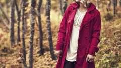 Что с чем носить осенью. Гардероб на холодный сезон