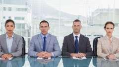 Что спрашивать на собеседовании у работодателя? Что спрашивать на собеседовании у соискателя?