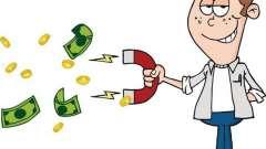 Что такое аффирмации на привлечение денег?