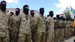 Что такое ато в украине? Как расшифровывается ато