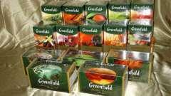 """Что такое """"гринфилд""""? Секреты успеха чайного бренда"""