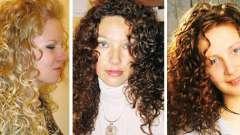 Что такое карвинг волос