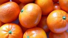 Что такое клементин? Полезные свойства, состав калорийность клементинов
