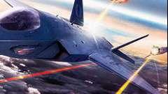 Что такое лазерное оружие?