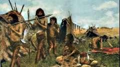 Что такое неолитическая революция: причины и особенности