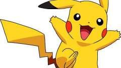 Что такое пикачу: все о покемоне, описание характера, особенности поимки в pokemon go