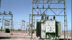 Что такое подстанция электрическая? Электрические подстанции и распределительные устройства