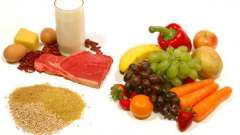 Что такое правильное питание спортсменов?