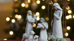 Что такое рождество христово? Что такое рождество для детей?