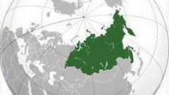 Что такое северная азия? Это россия!