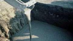 Что такое тощий бетон