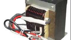 Что такое трансформатор? Виды трансформаторов. Принцип действия трансформатора