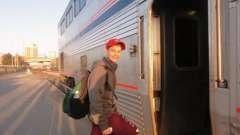 Что взять с собой в поезд: полезные советы