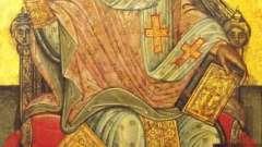 Чтобы обрести достаток и стабильность: молитва о деньгах спиридону тримифунтскому
