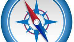 Цифровой компас - наследник компаса магнитного