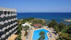 Crystal springs beach hotel 4*: отзывы и фото
