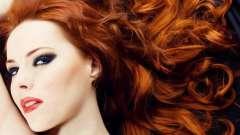 Цвет волос «корица»: кому подходит, рекомендации по использованию краски, рецепты окрашивания хной