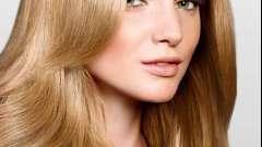 Цвет волос золотисто-русый: оттенки, особенности покраски и рекомендации