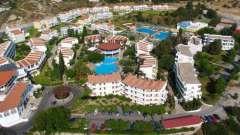 Cyprotel faliraki resort 4* (греция/о.родос) - фото, цены и отзывы туристов из россии