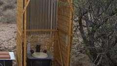 Дачный туалет без выгребной ямы - как построить