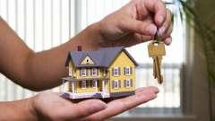 Дарение квартиры родственнику: налог на дарение