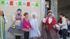 Дата масленицы, особенности празднования, история и традиции