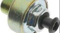Датчик детонации ваз-2110. Описание и замена