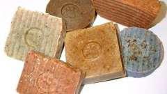 Дегтярное мыло - отзывы и применение