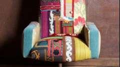 Декорирование мебели – просто и со вкусом