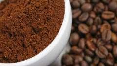 Делаем скраб из кофе от целлюлита в домашних условиях
