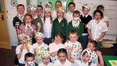 День именинника в 5 классе: как правильно организовать праздник