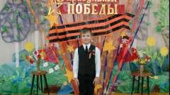 День победы в детском саду. 9 мая в детском саду