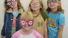День смеха в детском саду. 1 апреля: сценарий для детей