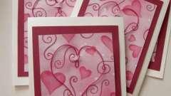 День влюбленных: подарок своими руками. Что подарить любимому на день святого валентина?