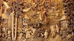 Деревянные изделия своими руками. Изделия из дерева