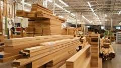 Деревообрабатывающее производство: характеристика и технологический процесс