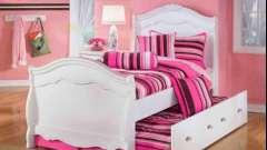 Детская кровать с ящиками: особенности конструкции, материалы, преимущества