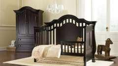 Детская кровать-трансформер - рациональный подход к обустройству детской комнаты