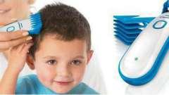 Детская машинка для стрижки волос: советы по выбору